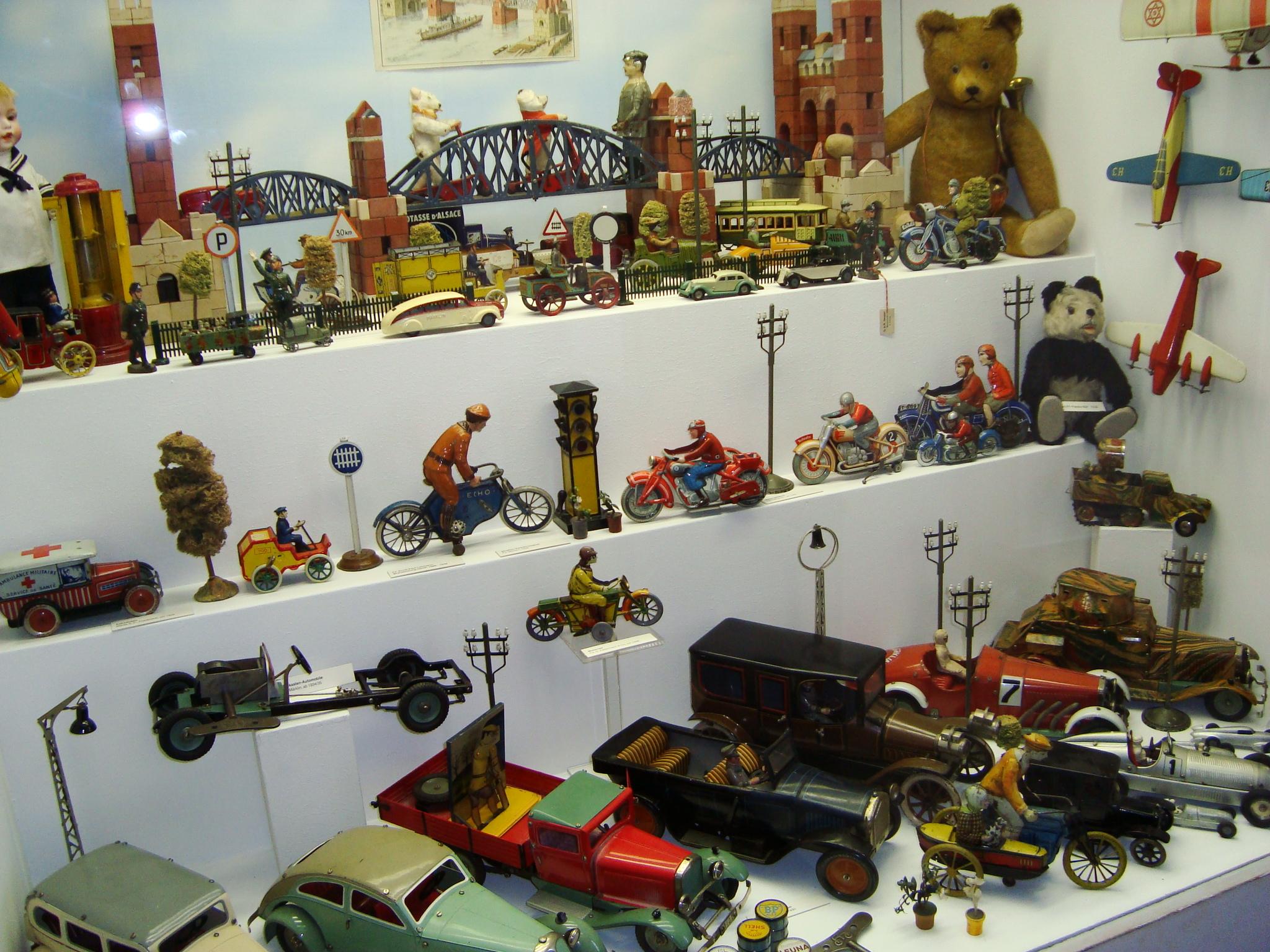 Spielzeug museum münchen nerd in deutschland